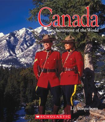 Canada By Sonneborn, Liz